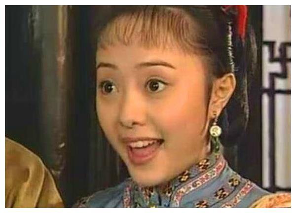 她10岁就艺考,出道搭戏邓超张同立,后嫁大12岁二婚男