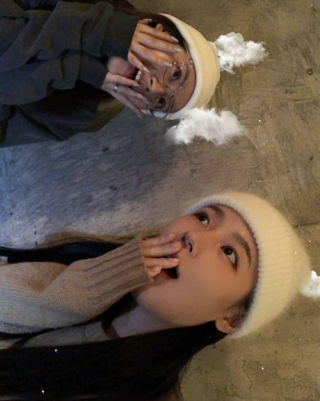 TWICE的Sana和(G)I-DLE赵美延是好朋友 新照片中展示了新友谊。