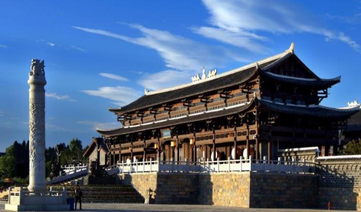 贵州人口最多的城市,不是贵阳也不是遵义,至今还没有一座火车站