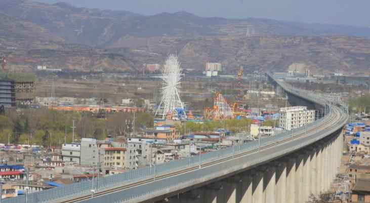 甘肃第三届大都市竞赛:天水、酒泉和白银 谁将成为最终的赢家?