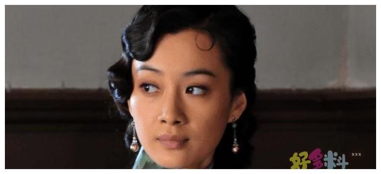 徐梵溪和张小斐长得像吗 她的发展与张小斐有的一拼