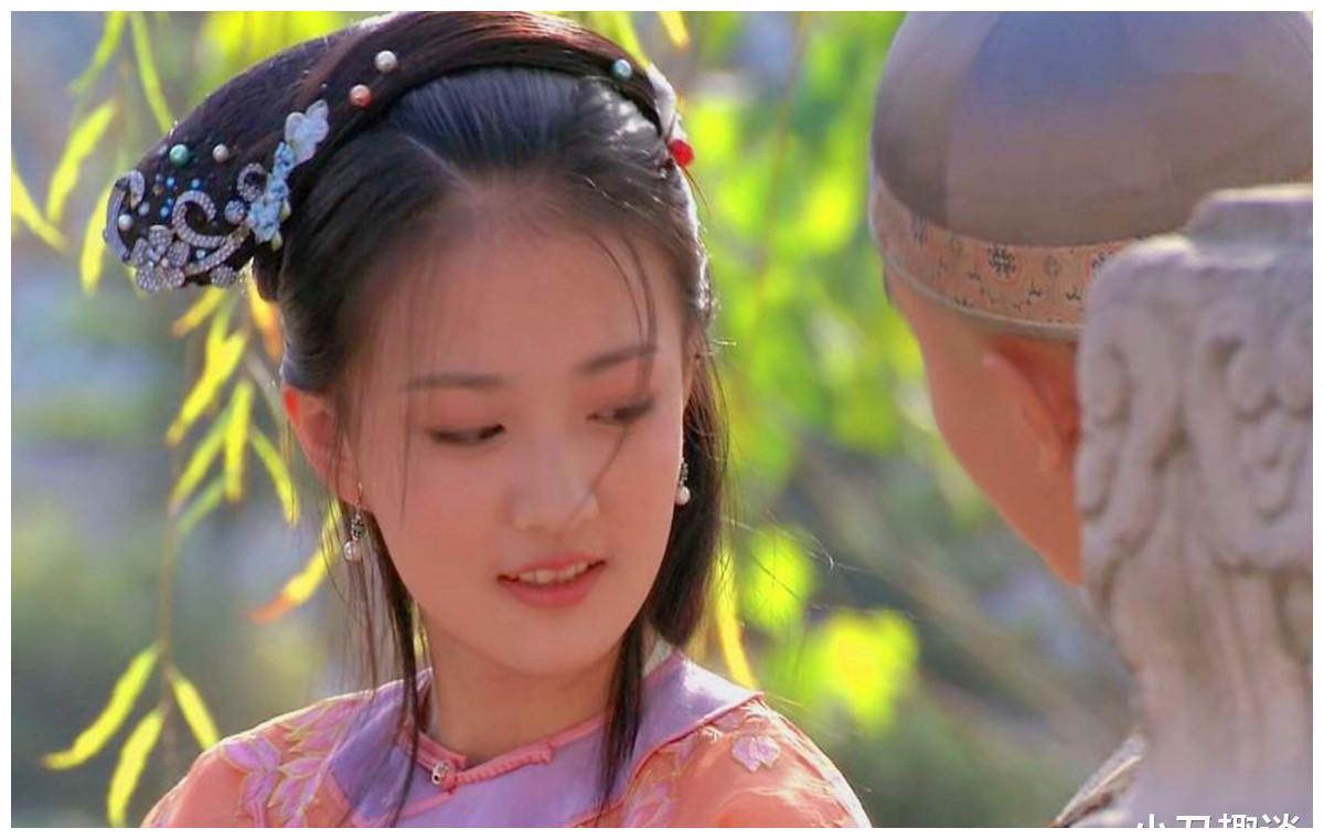 甄嬛传:玉娆野心远超甄嬛,幼年家中变故影响了她的婚恋观