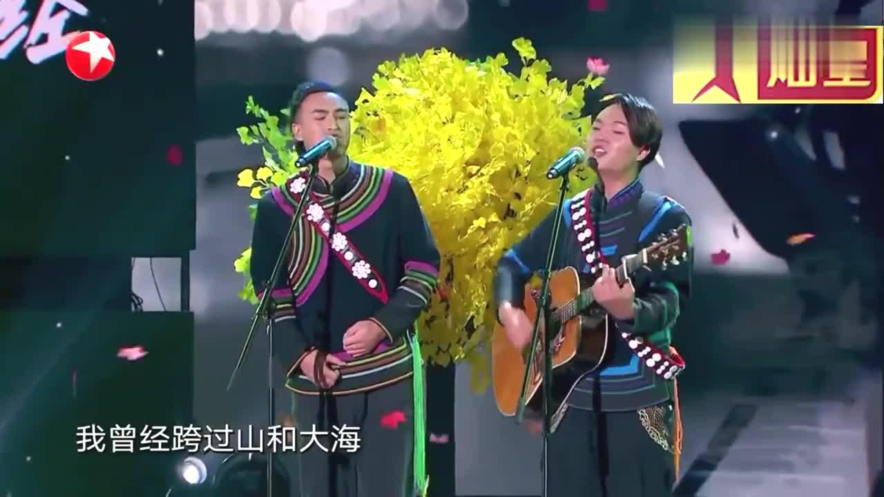 中国达人秀:造梦者组合达人秀半决赛,演唱流行歌曲,引观众惊奇