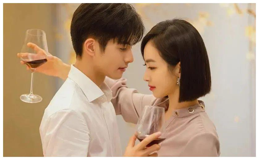 Stars who don't match their age in the entertainment industry, Song Weilong is okay, seeing Luo Yunxi's envy