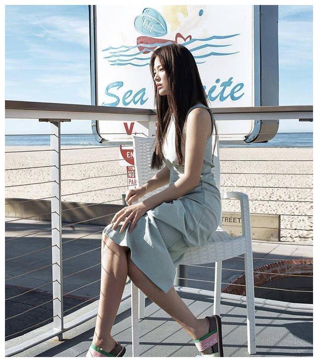 宋慧乔离婚后不仅不颓废反倒越活越精彩 粉丝称欧尼还是18岁模样