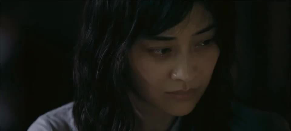 从不要和陌生人说话,到这部影片,梅婷的演技始终这么好