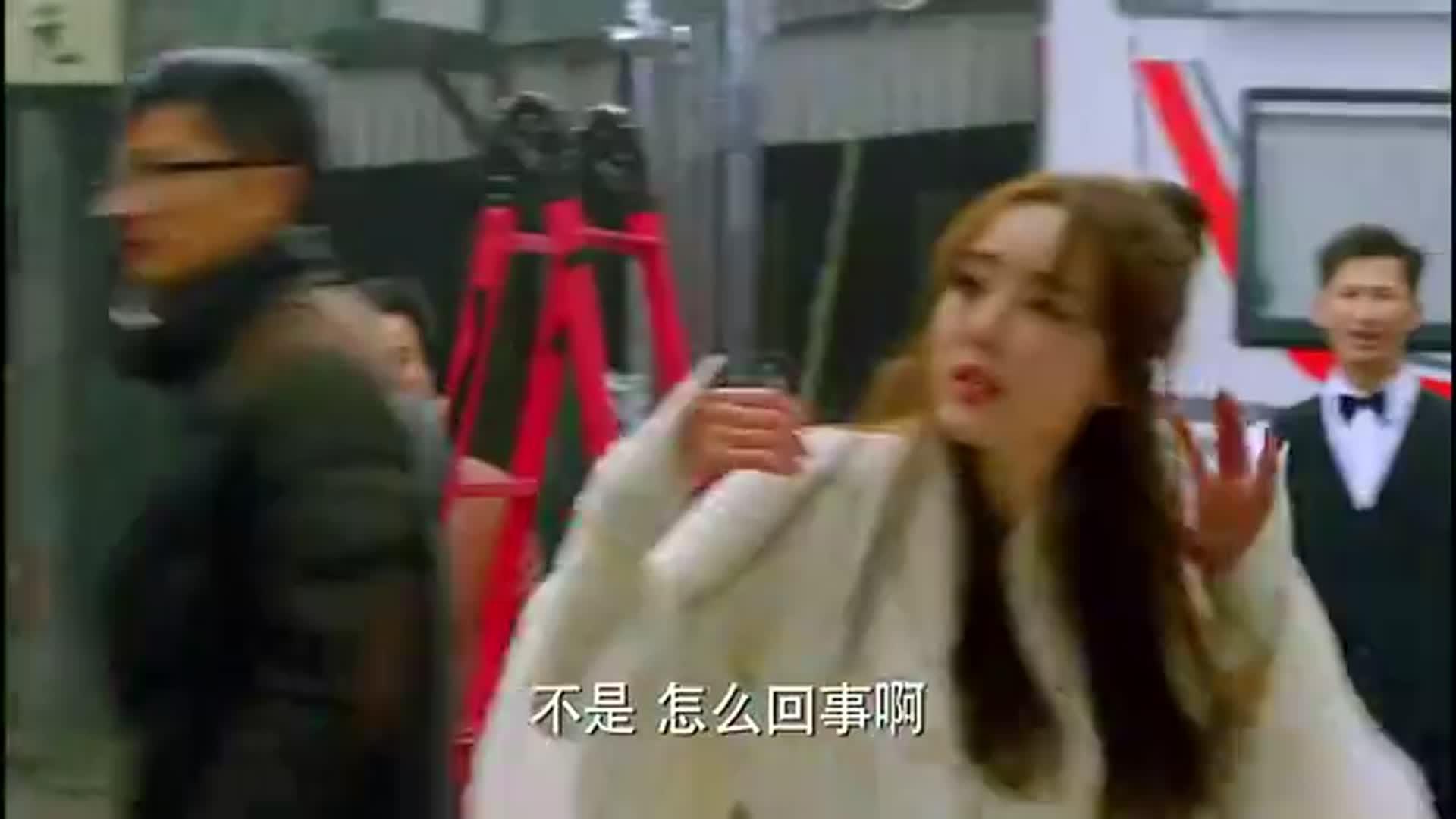 中国式关系:剧组人故意整姑娘,结果京城阔少撑腰,更乱了