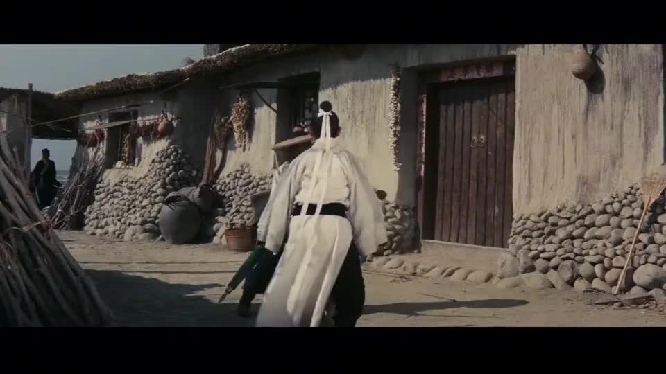 难得一见的老派武打,经典至极的邵氏武侠,精彩绝伦,百看不厌!