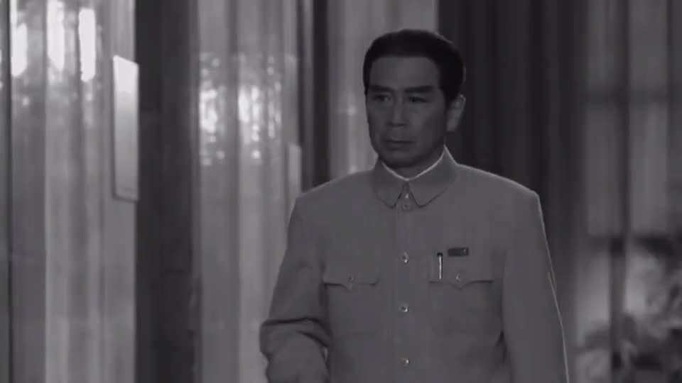 红旗:林彪阴谋败露,准备乘专机出逃