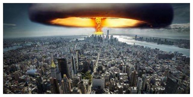 美国划下核武器使用红线,一旦越过底线,三大核武战术直接上战场