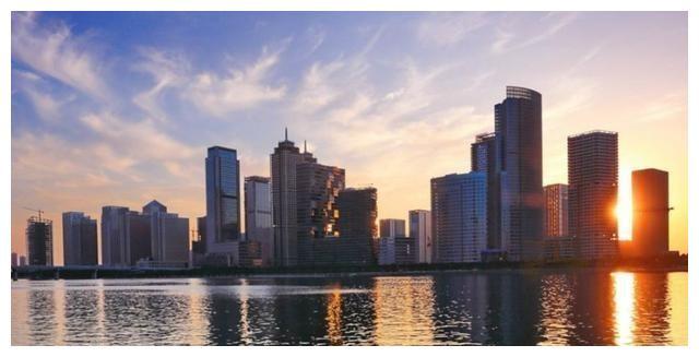 "2019滨海新区gdp_揭阳""十四五""力争GDP年均增长超8%"