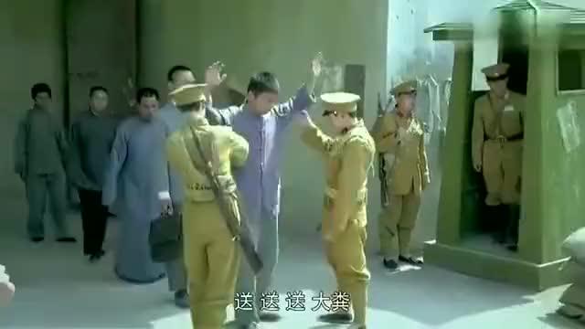 特工小队突袭鬼子,不料地头蛇直接送上新式武器,这下鬼子惨了!