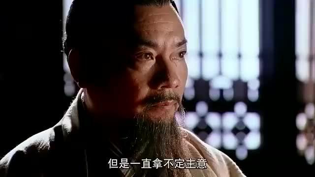 薛丁山:薛仁贵一吹笛子,十三名高手便迅速集合,皇上都看愣了!