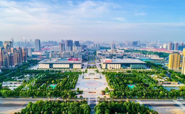 河南各地gdp_今年上半年全国GDP数据出炉,广东第一河南第五