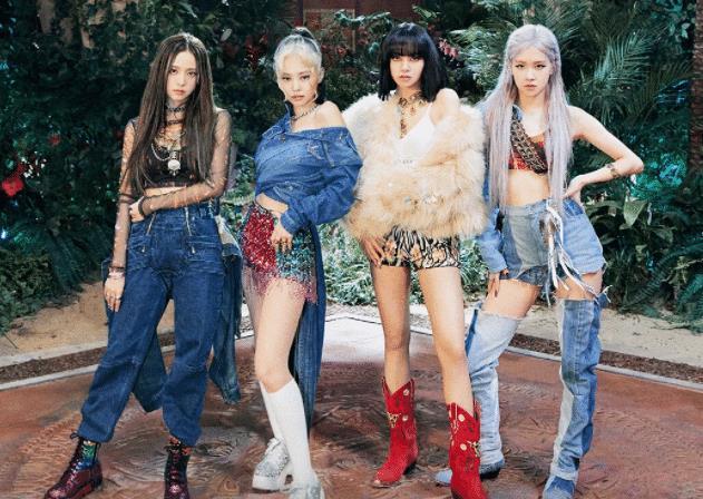 韩国某女团线上演唱会,感谢全球粉丝,却未提中国粉丝