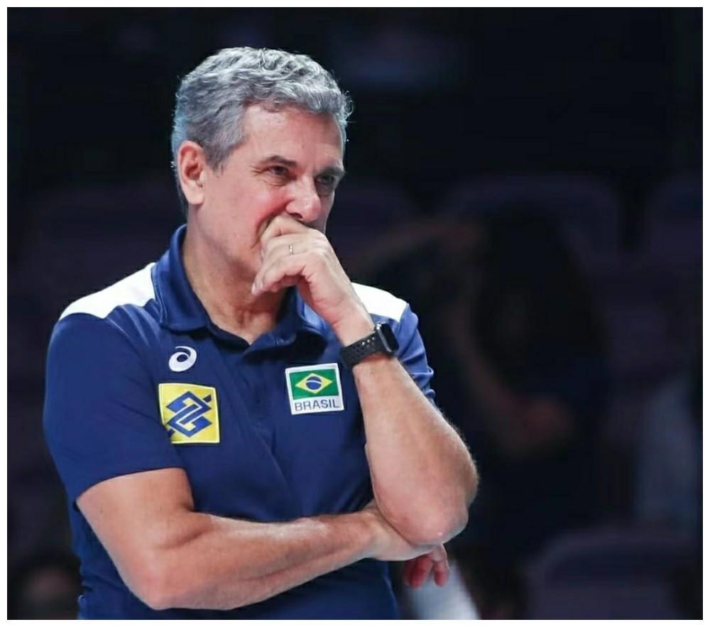 """看到张常宁3:2胜巴西队,有高人立马想到是吉马良斯的""""阴谋"""""""