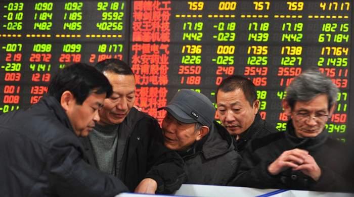 """《【万和城平台官网】中国股市""""牛市""""已梦已碎,什么样的票不能操作?看完瞬间清醒!》"""