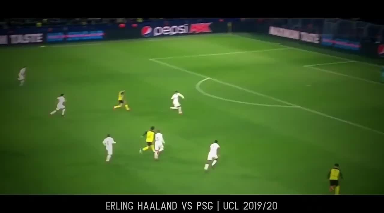 足坛最豪门俱乐部大战,欧冠的15大精彩进球