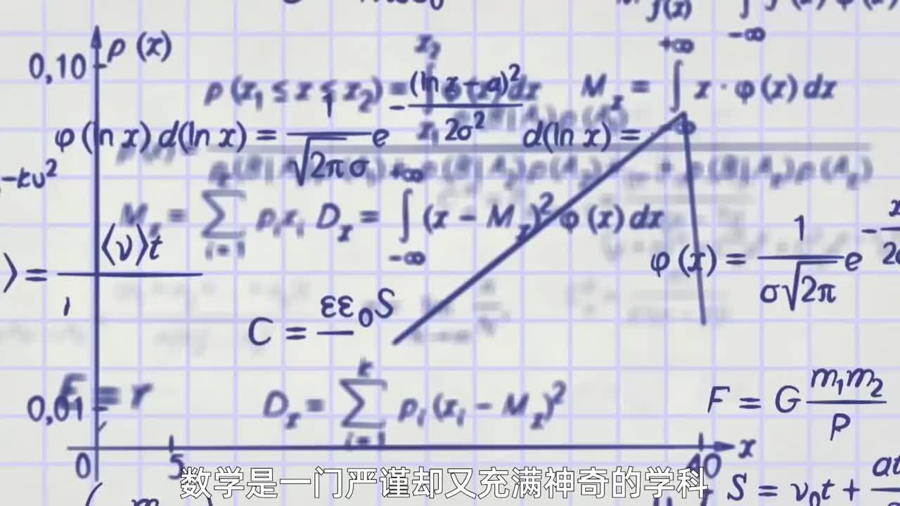 莫比乌斯带是什么?一张纸却是四维产物,能否解释宇宙奥秘?