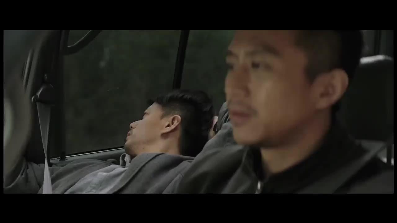 段奕宏作为警察还迷信?天谴若是有用,还要你们警察干什么!
