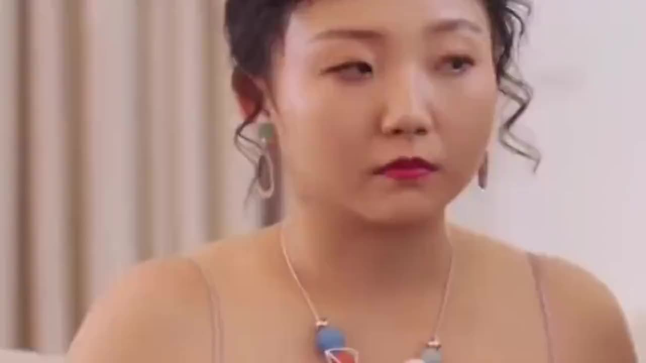 嫁有钱人是种怎样的体验?辣目洋子告诉你!