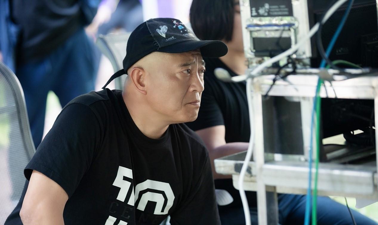 """对话""""赵四""""刘小光:转型喜剧导演 感谢""""老父亲""""赵本山"""