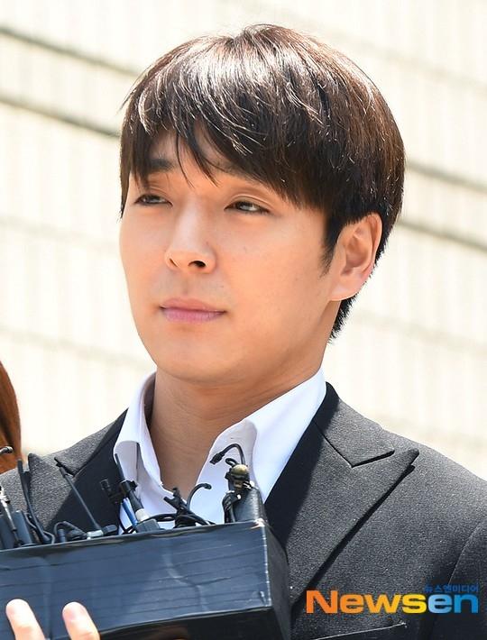 崔钟勋涉嫌非法拍摄和行贿向法院提出抗诉状