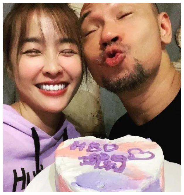 """TVB男星为女友庆生,自曝肛门有肿瘤,调侃两人是""""内痔情侣"""""""