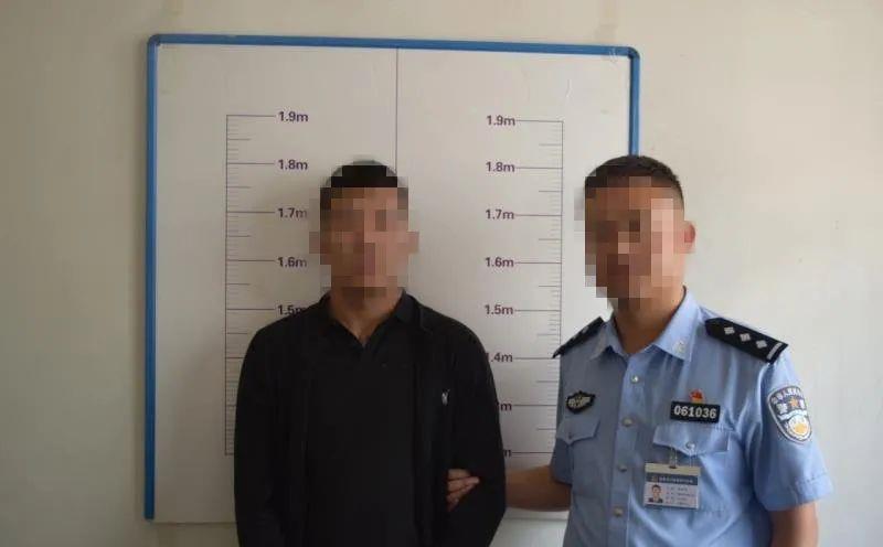 肅州公安分局交警大隊迅速偵破一起涉