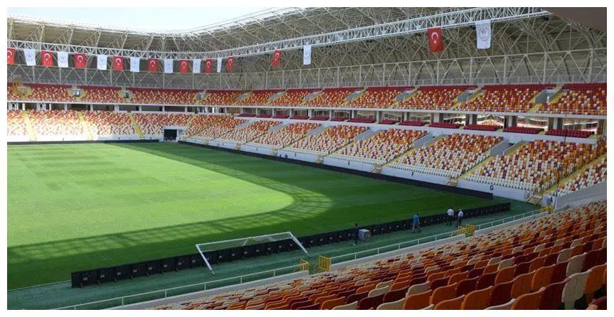 土耳其为观众入场观看体育赛事开