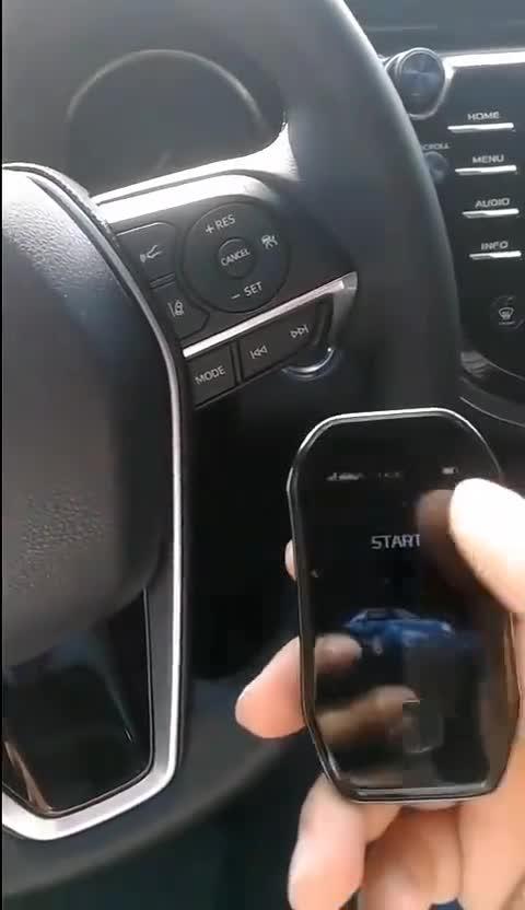 汽车钥匙隐藏的这个功能你有吗?