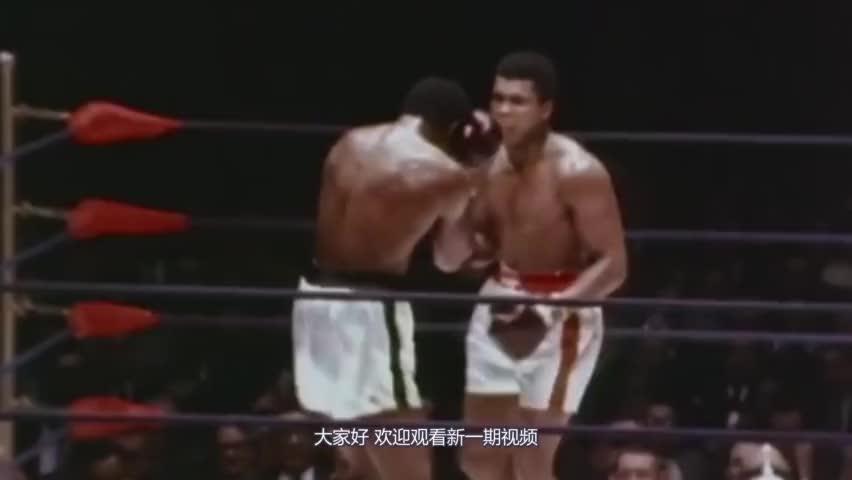拳王泰森统治拳坛数年,却输给霍利菲尔德和刘易斯,原因令人费解