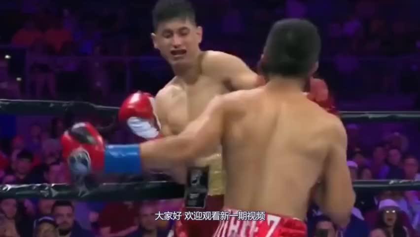 拳王泰森首尝败绩,在日本被无名小将击败,背后实情却鲜为人知
