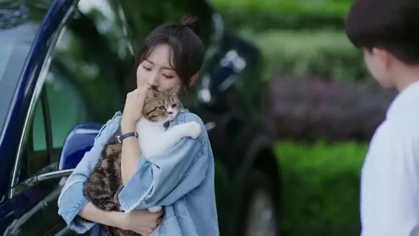 乌鸦小姐:姜小宁不想学习还要找借口,顾川拿她没办法