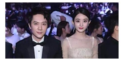 陈妍希终于做出回应:婚姻是两个人的事,不用理会其他的事情