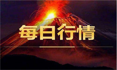 【天富娱乐待遇】12.3黄金最新走势分析,联合华尔街空袭黄金暴动开始!