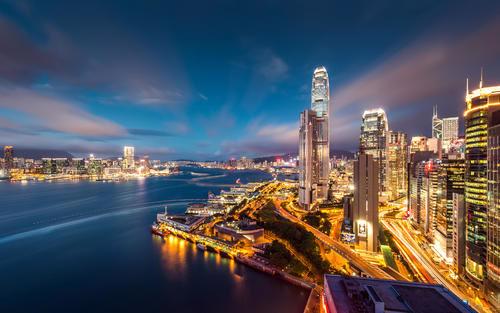 香港与越南合办网上研讨会 促进新常态下的合作