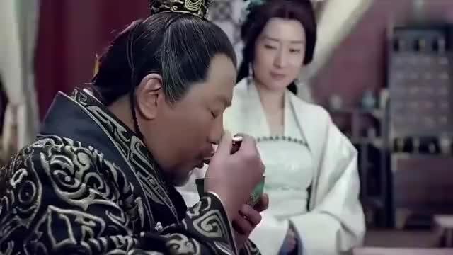 琅琊榜:静妃是个明白人,看着皇后和贵妃对骂,她一句也不吭!