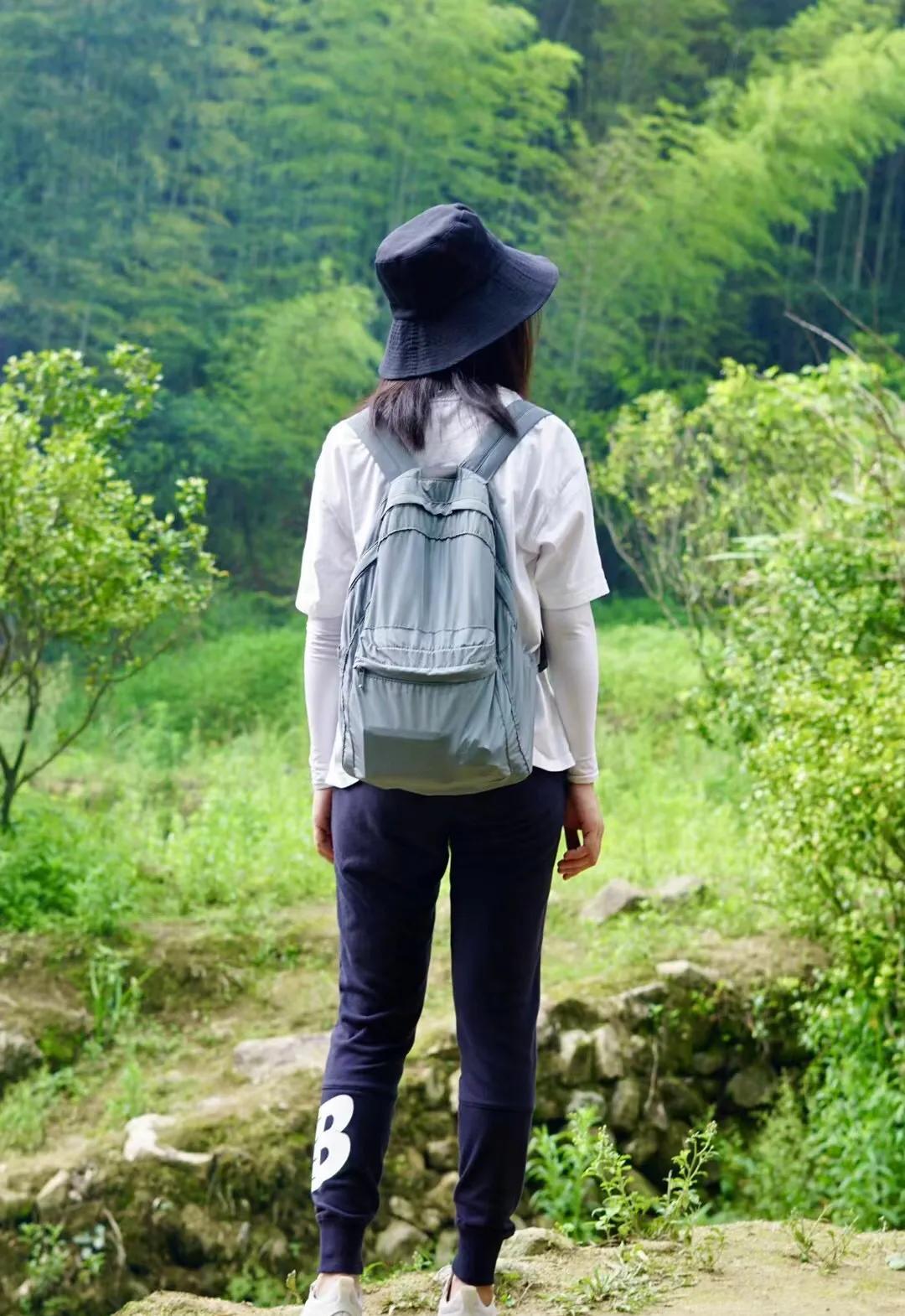 广州最美徒步线(可能没有之一):星溪线 徒步攻略