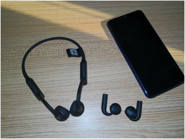 安全性与好音质兼得的Dacom  G100骨传导&动圈运动耳机怎么样?