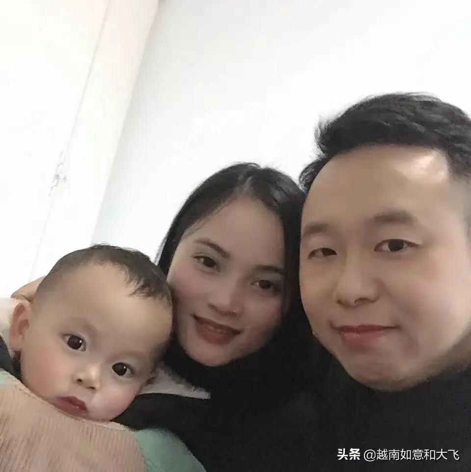 越南如意在中国,中外差异·中外趣事