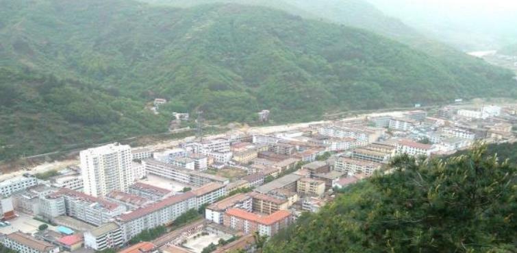 陕西哪个县人口最多_陕西汉中市人口最多的县,不是汉台区,拥有两座高铁站