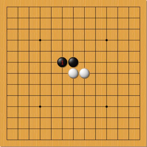 从入门到5段   第26节:围棋术语(上)