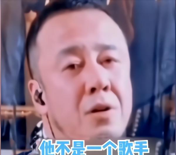 谁说刘德华不算是歌手,杨坤的说辞,终被观众喊得无地自容