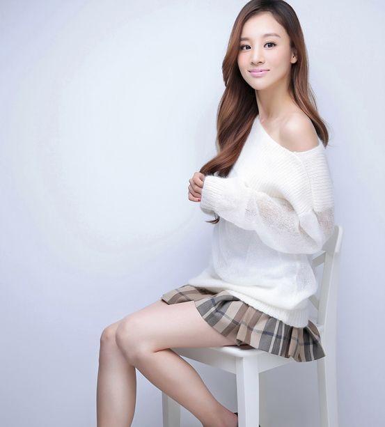 章龄之,1986年8月23日出生于上海,中国内地女演员、歌手、模特