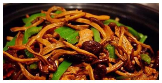 香飘满屋的几道家常菜,味道独特,食材简单,一上桌家人都爱吃!