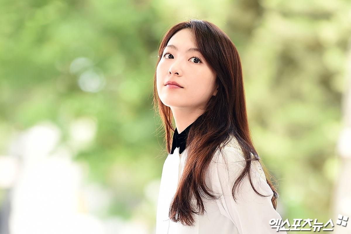 《夜宵男女》姜智英接受采访 表示想念具荷拉和与KARA成员