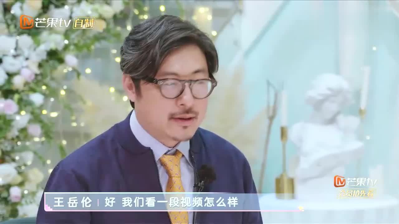 """王岳伦画画历程看哭李湘,奕欢变身""""柠檬精""""超羡慕,李伯恩惨了"""