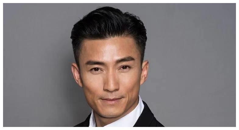 陈山聪入行28年事业坎坷,一手好牌被打烂,近年形象正面提升