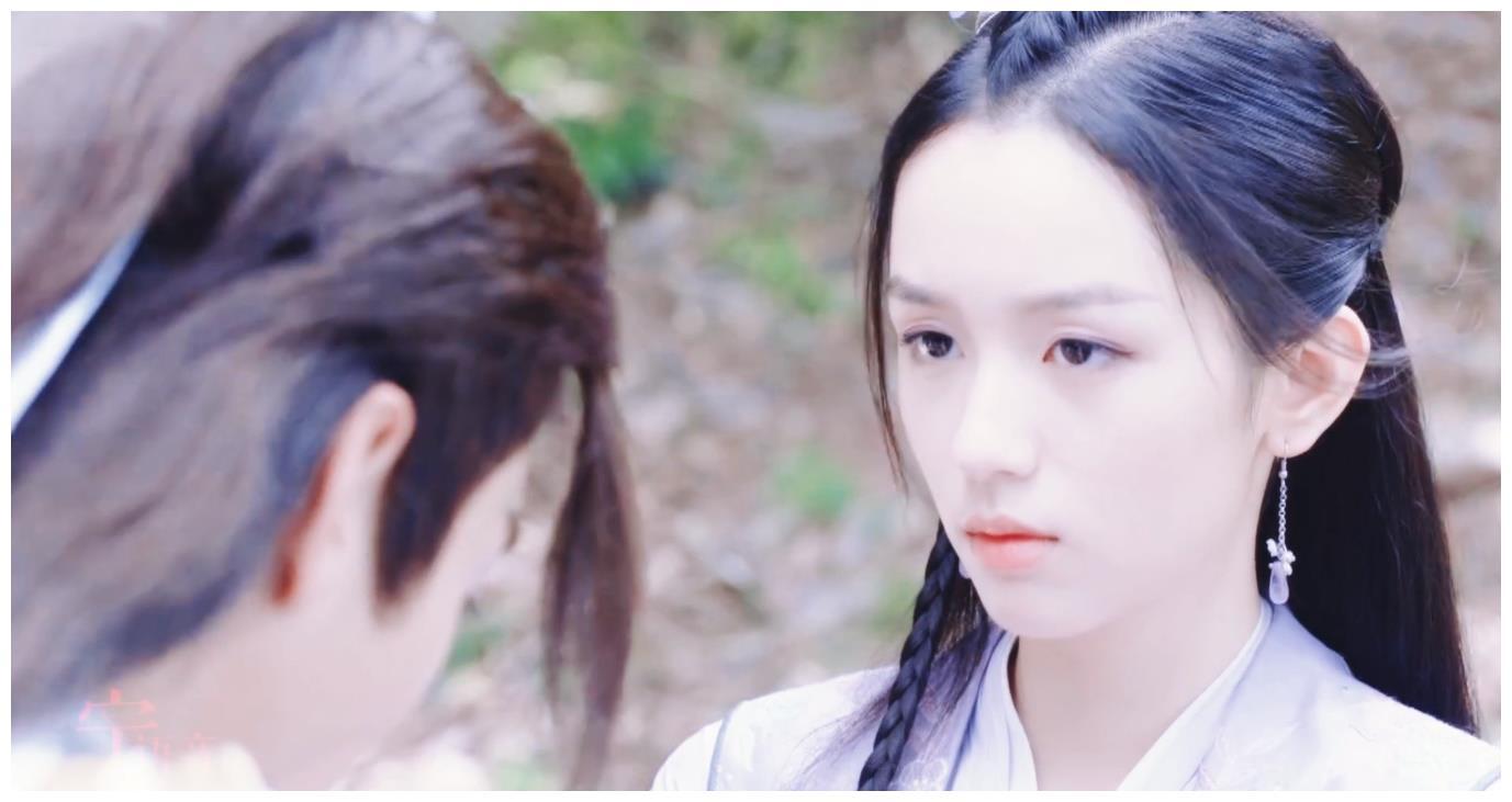山河令顾湘阿湘结局怎么样 山河令顾湘最后和曹蔚宁在一起了吗